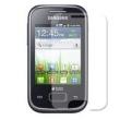 Película Protetora Samsung Galaxy Pocket Duos S5302 Anti - Reflexo e Anti - Digitais