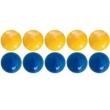 Jogo Bola para Snooker Procópio Mata - Mata com 10 Bolas