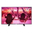 Smart TV LED 32 ´ HD Philips 32PHG5201 com Wi - Fi, Pixel Plus, MyRemote, MidiaCast, Entradas HDMI e Entrada USB
