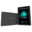 Tablet Navcity 7 ´, Dual Core, Android 4.2, Wi - Fi, 512Mb De Memória, Preto - Nt1711