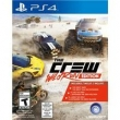 Jogo The Crew: Wild Run Edition - PS4