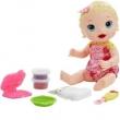Boneca Baby Alive Lanchinhos Divertidos B5013 Hasbro