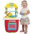 Cozinha Infantil Portátil Colorida Maral