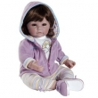 Boneca Adora Doll Rainbow Sherbet - Bebe Reborn - 20015001