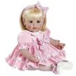 Boneca Adora Doll Sweet Parfait - Bebe Reborn - 20015004