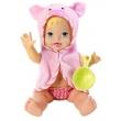 Boneca Little Mommy Momentos do Bebê Hora do Banho Mattel