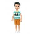 Mini Boneca - Família Da Barbie - Chelsea Club - Menino - Mattel