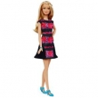 Boneca Barbie Fashionista Floral Flair Tall Mattel