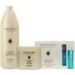 Alfaparf Semi Di Lino Diamante Illuminating Kit Shampoo ( 1000ml ) , Mask ( 500ml ) e Essential Oil Azul ( 12x15ml )