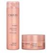 Cadiveu Hair Remedy Duo Kit Shampoo e Máscara Reparadora