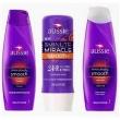 Kit Aussie Smooth Shampoo 400ml + Condicionador 400ml + 3 Minute Miracle 236ml