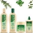 kit Jaborandi anti - Queda Crescimento Capilar Shampoo Condicionador banho de crema tônico