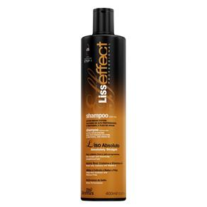 Liss Effect Liso Absoluto Griffus - Shampoo 400ml