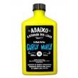 Lola Cosmetics Curly Wurly Co - Wash No - Poo 2 Em 1 - Shampoo 230Ml