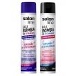 Salon Line Kit SOS Bomba de Vitaminas Shampoo Bombástico e Condicionador - 2x300ml