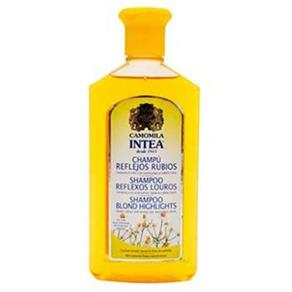 Shampoo Camomila Louros Reflexos