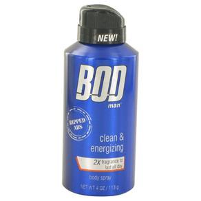 Shampoo ( Gel De Banho ) Parfums De Coeur Bod Man Really Ripped Abs 120 Ml Fragrance Body Spray