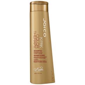Shampoo Joico K - Pak Color Therapy Repair damage Dourado 1 Litro