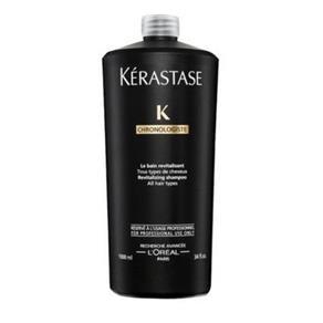 Shampoo Kerastase Chronologiste Le Bain 1000ml