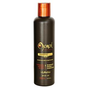 Shampoo Ojonoil Sem Sal - Revitah Vita Seiva