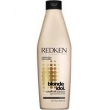 Shampoo Sem Sal Redken Blonde Idol 300 ml