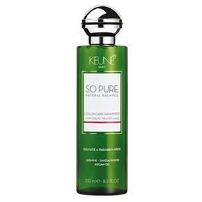 Shampoo So Pure Color Care Unissex Keune