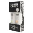 Smoothing Therapy Keratin Care Travel Valet Keratin Complex - Kit Kit