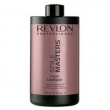 Style Masters Smooth Revlon Professional - Condicionador 750ml