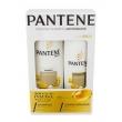 Kit Pantene Hidratação Intensa Shampoo 400Ml + Condicionador 200Ml