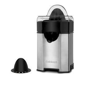 Espremedor de Cítricos Cuisinart, CCJ500, Aço Inox - Cuisinart 220V