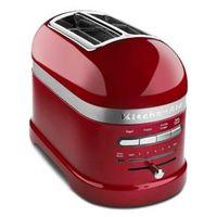 Torradeira 2 Fatias KitchenAid Pro Line Candy Apple 1000W com Função Descongelar 110V