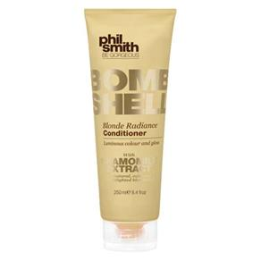 Condicionador Phil Smith Bom Shell Blonde Radiance 250ml