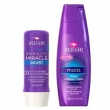Moist Aussie - Kit Shampoo 400ml + Máscara de Hidratação Profunda 236ml Kit