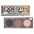 Smoke Balm The Balm - Paleta de Sombras 1 - Blaze Spark Flame
