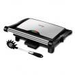 Grill Semp Linha Soft 1200W ( 110V ) - GR6015 + Pegador para massa de plástico Cambuí