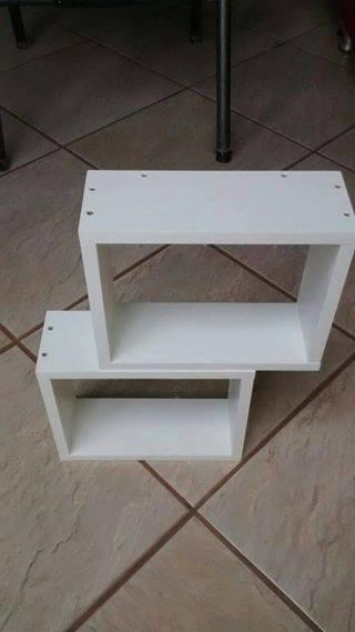 nicho branco