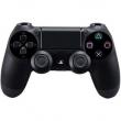 Controle sem Fio Dualshock 4 Jet Black Modelo Slim - PS4