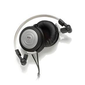 Fone De Ouvido Selenium JBL AKG K404 On Ear Black