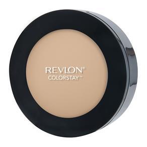 Pó Compacto Revlon Pressed Colorstay Light / Medium 8,4g médio