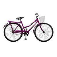 Bicicleta 26 Fem. Master Bike Kamilla Contrapedal