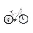 Bicicleta Aro 29 Monaco Zeuss 21v Shimano Completo Quadro 17