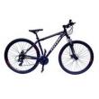 Bicicleta Aro 29ER Freio a Disco 24 Velocidades Câmbio Shimano - Totem - TOT - PCL