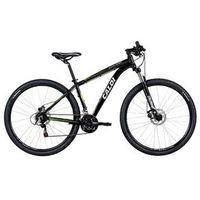Bicicleta Caloi Explorer Aro 29 Preto 2017 - Tam 17 preto