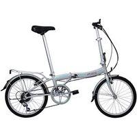 Bicicleta Dobrável Biceco Steel By Dahon