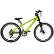Bicicleta Fischer Extreme Aro 26 com 21 Marchas, Amarela