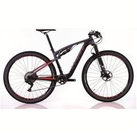 Bicicleta Full Suspension SENSE Invictus 29x19 Shimano Deore XT M8000 11v