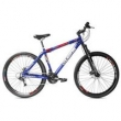 Bicicleta GTSM1 Advanced 1.0 aro 29 freio a disco 21 marchas Azul - Tamanho 17