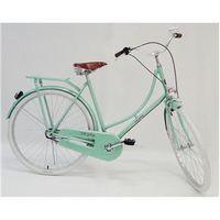 Bicicleta Icaro - Plus All Green - Masculina