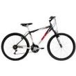 Bicicleta Mormaii Aro 26` Alum. B - Range Susp 21V Preta / Vermelha - 2011815