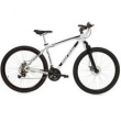 Bicicleta Mormaii Aro 29 D - Brake Sus Venice branco
